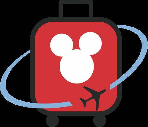 Disney e Outros Lugares Incríveis